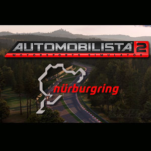 Buy Automobilista 2 Nurburgring Pack CD Key Compare Prices