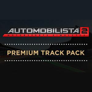 Automobilista 2 Premium Track Pack