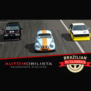 Buy Automobilista Brazilian Touring Car Classics CD Key Compare Prices