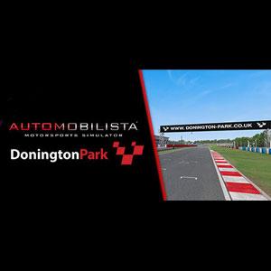 Automobilista Donington Park