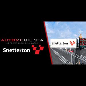 Automobilista Snetterton