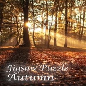 Autumn Puzzles And Autumn Colors