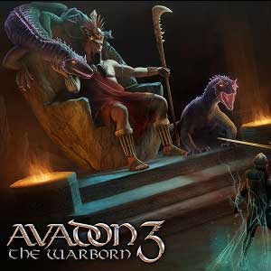 Buy Avadon 3 The Warborn CD Key Compare Prices