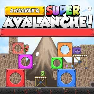 Buy Avalanche 2 Super Avalanche CD Key Compare Prices