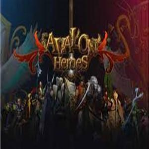 Avalom Ancestral Heroes