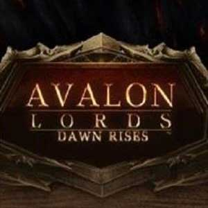Buy Avalon Lords Dawn Rises CD Key Compare Prices