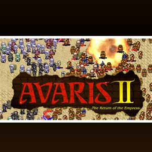 Buy Avaris 2 The Return of the Empress CD Key Compare Prices