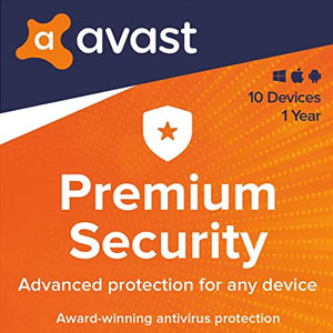 AVAST Premium Security 2021