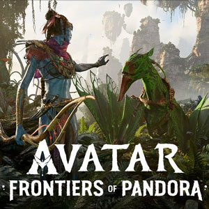 Buy Avatar Frontiers of Pandora PS5 Compare Prices