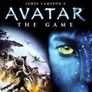 Buy Avatar The Game PS3 Game Code Compare Prices