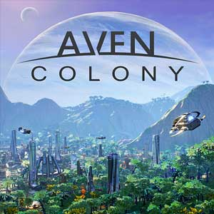 Buy Aven Colony PS4 Game Code Compare Prices