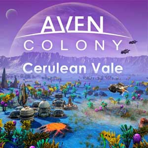 Buy Aven Colony Cerulean Vale CD Key Compare Prices