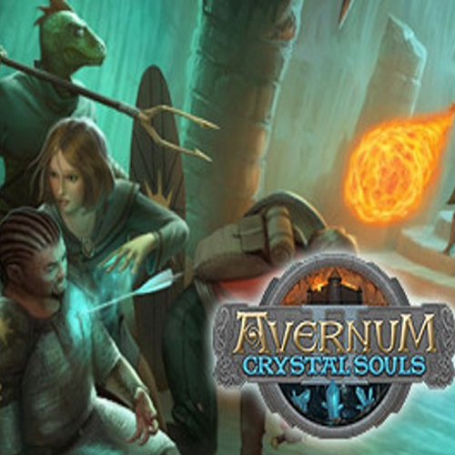Buy Avernum 2 Crystal Souls CD Key Compare Prices