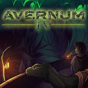 Buy Avernum 4 CD Key Compare Prices