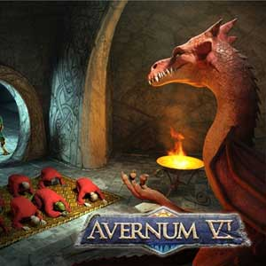 Buy Avernum 6 CD Key Compare Prices