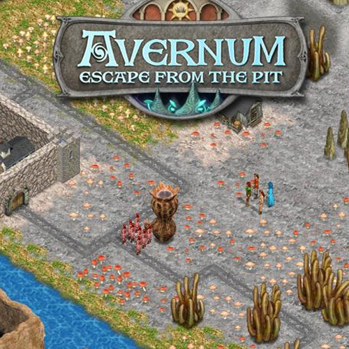Buy Avernum Escape From The Pit CD Key Compare Prices
