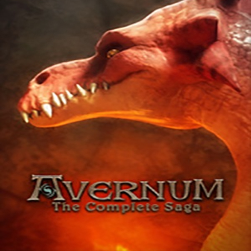 Buy Avernum The Complete Saga CD Key Compare Prices