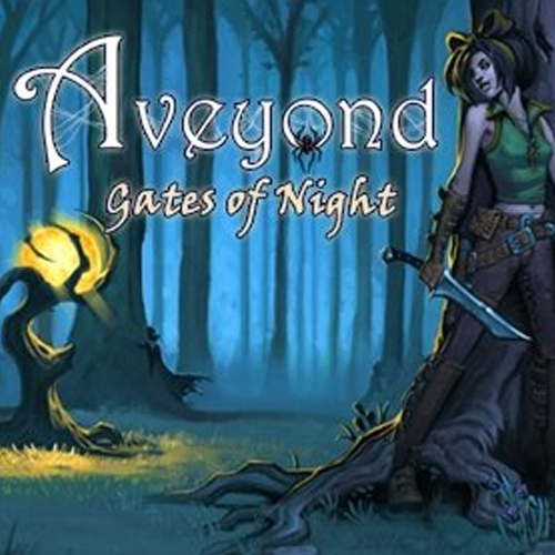 Buy Aveyond Gates of Night CD Key Compare Prices