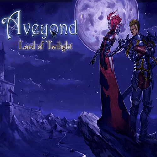 Buy Aveyond Lord of Twilight CD Key Compare Prices