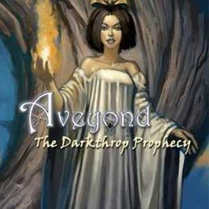 Aveyond The Darkthrop Prophecy