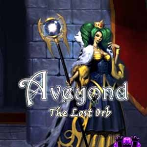 Buy Aveyond The Lost Orb CD Key Compare Prices