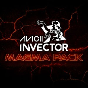 AVICII Invector Magma Track Pack