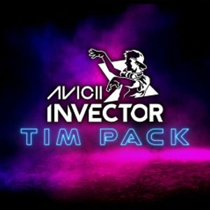 Buy AVICII Invector TIM Track Pack PS4 Compare Prices