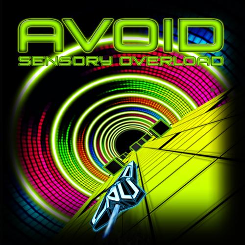 Avoid Sensory Overload