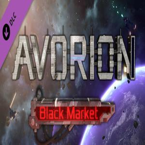 Avorion Black Market