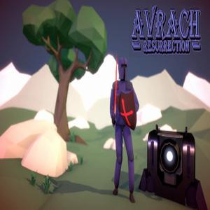 AVRACH RESURRECTION