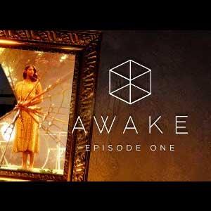 Awake Episode One