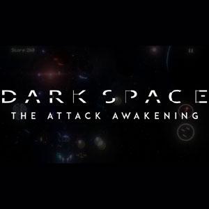 Awakened Dark Space