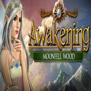 Awakening Moonfell Wood