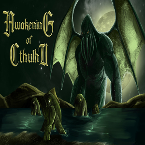 Buy Awakening of Cthulhu PS4 Compare Prices