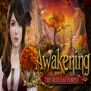 Awakening The Redleaf Forest Collectors Edition