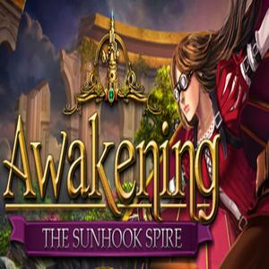 Awakening The Sunhook Spire Collectors Edition