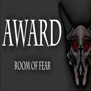 Buy Award Room of fear CD Key Compare Prices