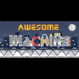 Buy Awesome Machine CD Key Compare Prices