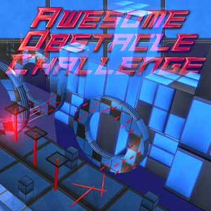 Buy Awesome Obstacle Challenge CD Key Compare Prices