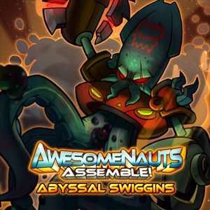 Buy Awesomenauts Abyssal Swiggins CD Key Compare Prices