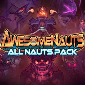 Buy Awesomenauts All Nauts Pack CD Key Compare Prices
