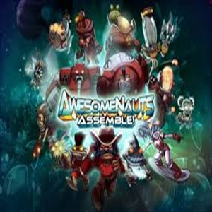 Buy Awesomenauts Assemble Xbox Series Compare Prices