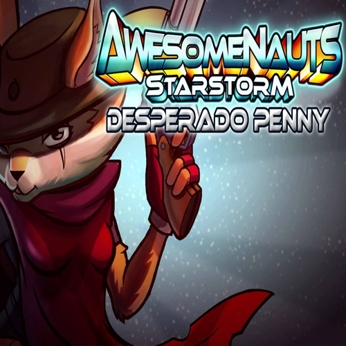 Buy Awesomenauts Desperado Penny CD Key Compare Prices