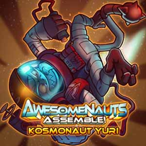 Buy Awesomenauts Kosmonaut Yuri Skin CD Key Compare Prices
