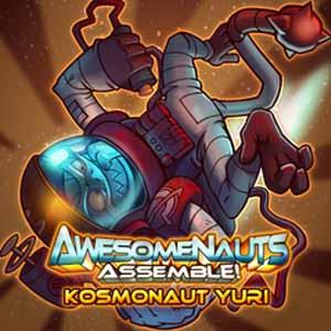 Awesomenauts Kosmonaut Yuri Skin