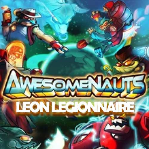 Buy Awesomenauts Leon Legionnaire CD Key Compare Prices