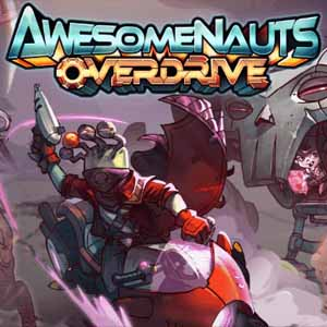 Awesomenauts Overdrive