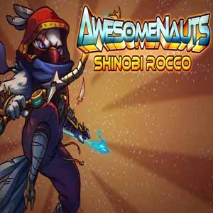Buy Awesomenauts Shinobi Rocco Skin CD Key Compare Prices