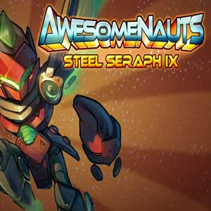 Buy Awesomenauts Steel Seraph Ix Skin CD Key Compare Prices