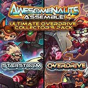 Awesomenauts Ultimate Overdrive Pack